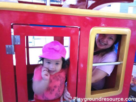 Playground Sets for Toddlers – 9 Best for Child Development