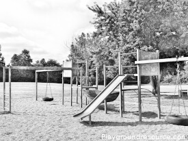 Classic Playground Equipment – Compared to Modern Versions