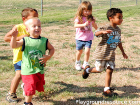 Importance of Playdates for Children – Benefits and Tips